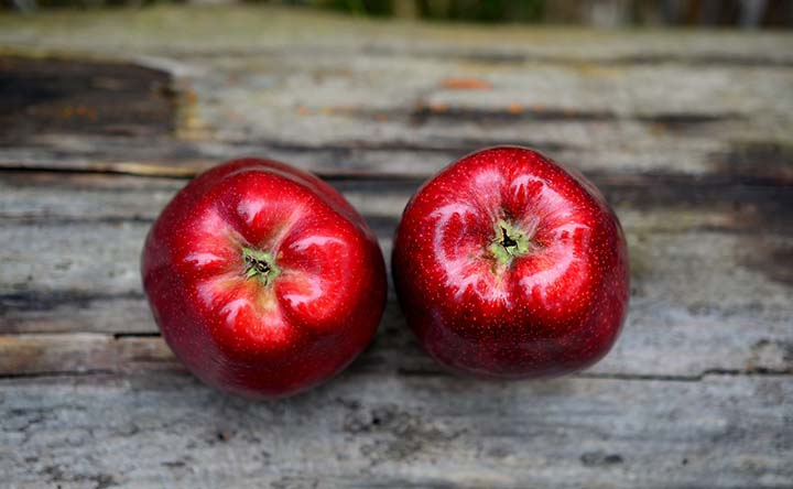 Il potere antitumorale del succo di mela