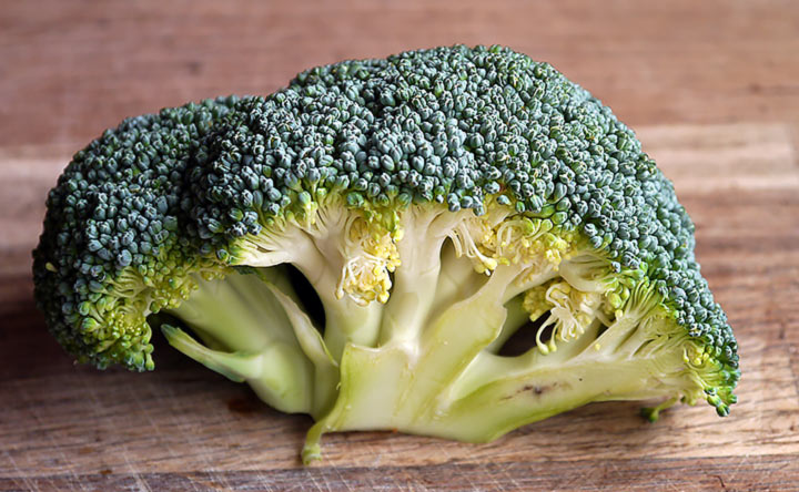 Dai broccoli un importante rimedio anti cancro