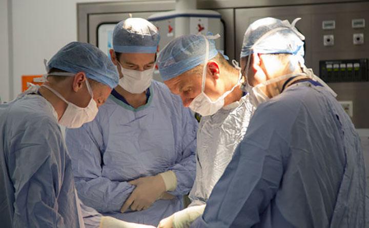 """Un'""""onda rivoluzionaria"""" utilizzata per trattare il cancro alla prostata"""