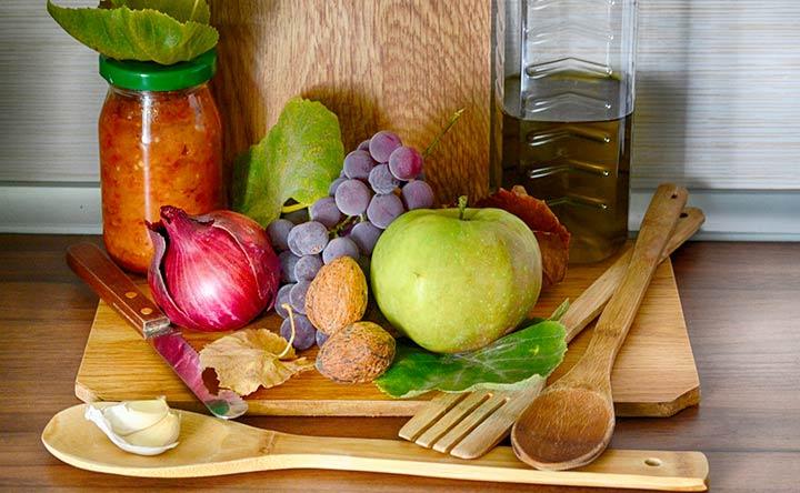 Alcune sostanze naturali potrebbero aiutare nella prevenzione dei tumori