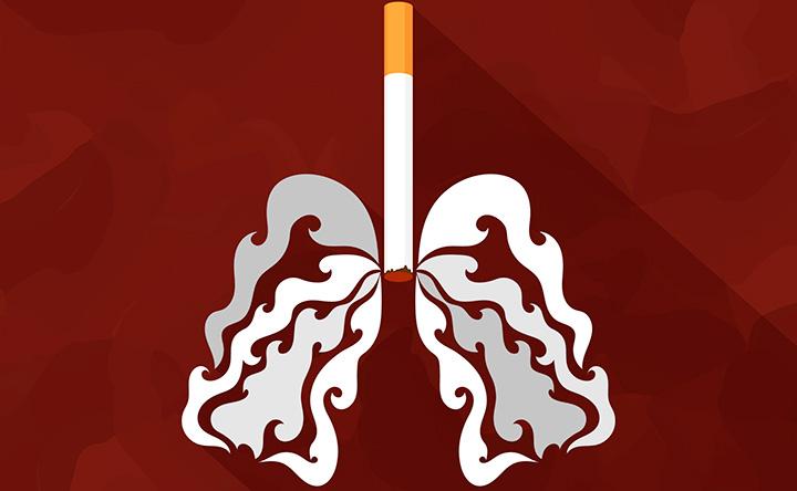 Tumore al polmone: ecco i sintomi da non sottovalutare e i principali fattori di rischio