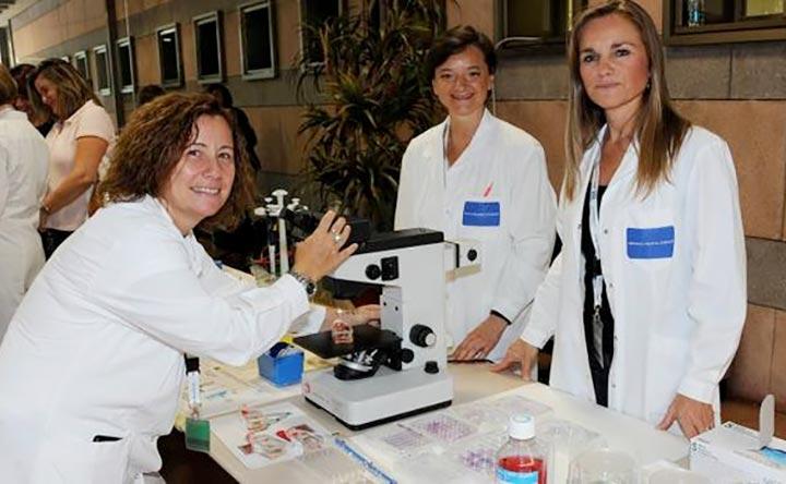 Ricerca sul cancro: premiata una ricercatrice italiana