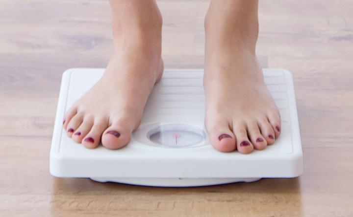 Perdita di peso, importante fattore predittivo del cancro