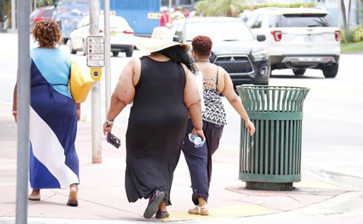 Tumore al seno, l'obesità aumenta il rischio di recidive