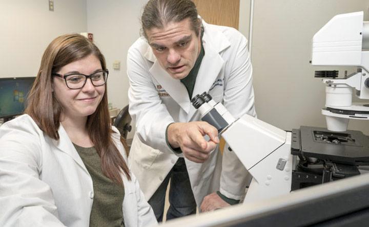 Nuovo test per lo screening del tumore all'utero