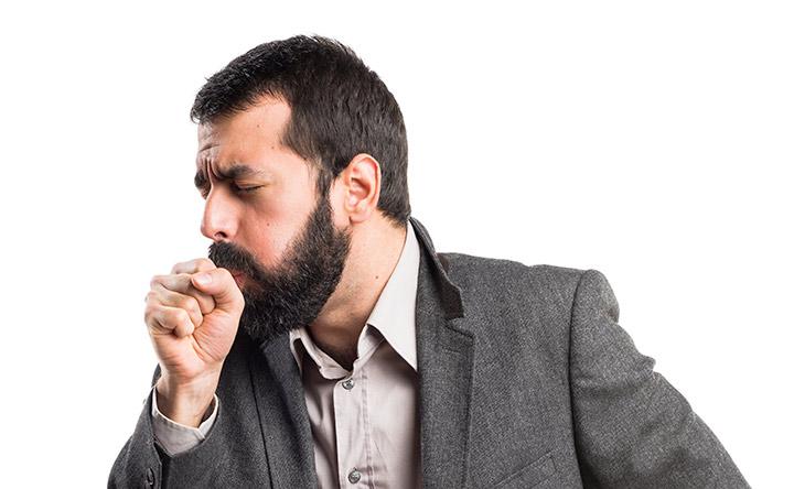 Tumore polmonare e tosse: qual è la connessione