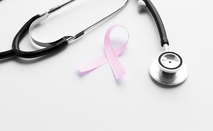 Diagnosi del cancro al seno con la luce rossa