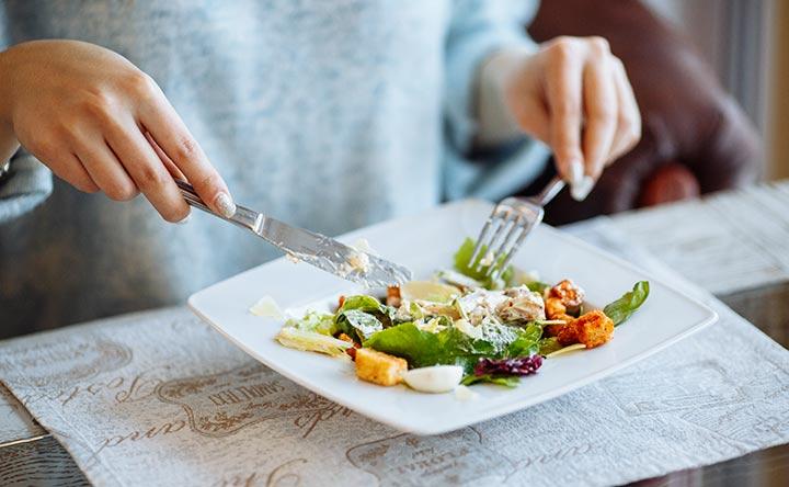 Caricato in Alimentazione e prevenzione oncologica: cosa mangiare e cosa evitare