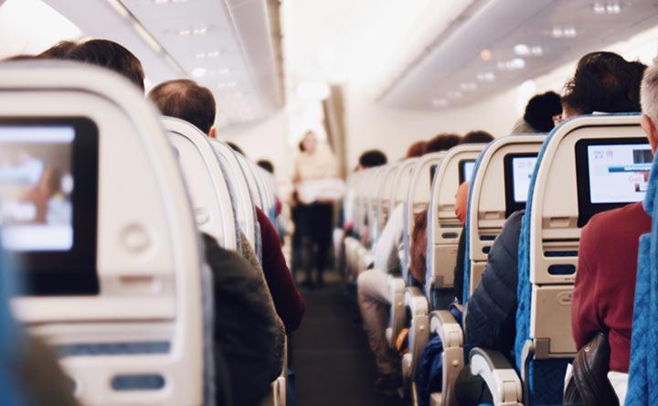 Perché i tassi di cancro sono più alti negli assistenti di volo
