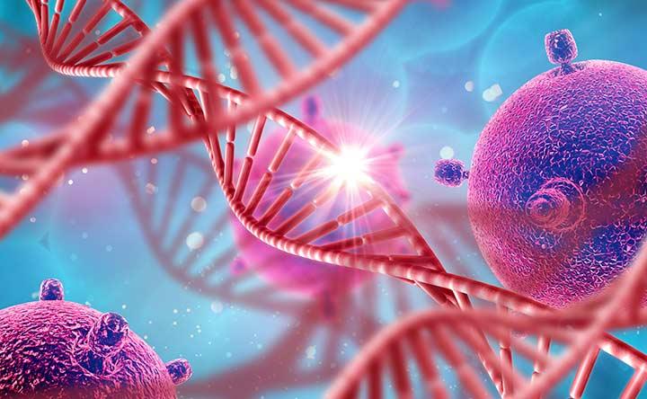 Persone con geni per il rischio di cancro: 8 su 10 non lo sanno