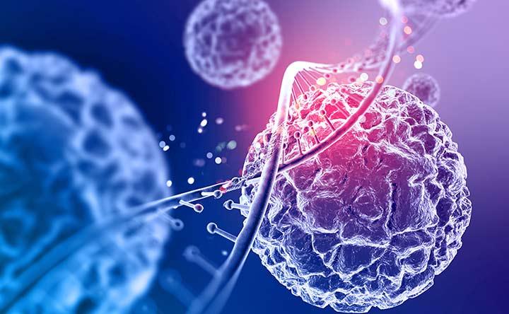 Un'iniezione potrebbe uccidere il cancro