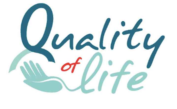 quality of life ps