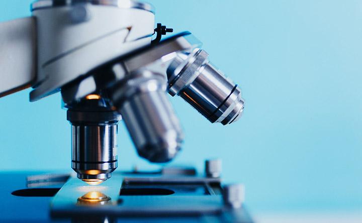 Gli scienziati hanno trovano un piccolo stomaco all'interno dei tumori polmonari