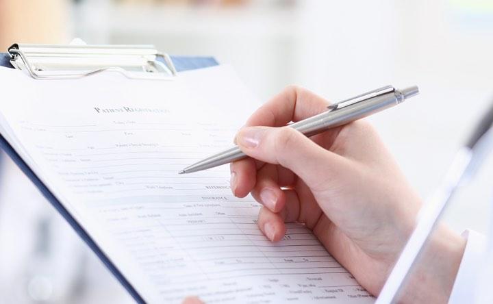 Documentazione sanitaria: perché e come conservarla