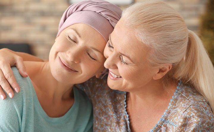 La vita dopo il cancro