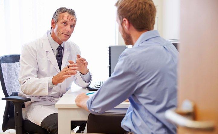 Problemi di memoria o concentrazione e cura del cancro