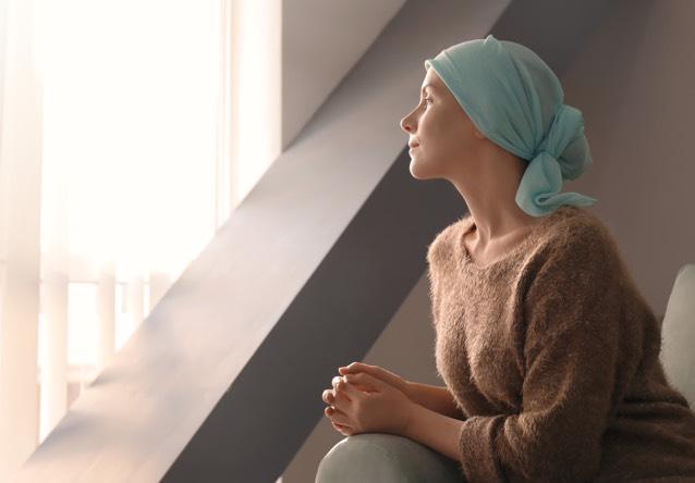 Raccontare agli altri che hai un cancro
