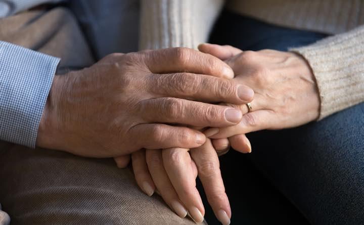 L'importanza della vicinanza di amici e parenti per i malati oncologici