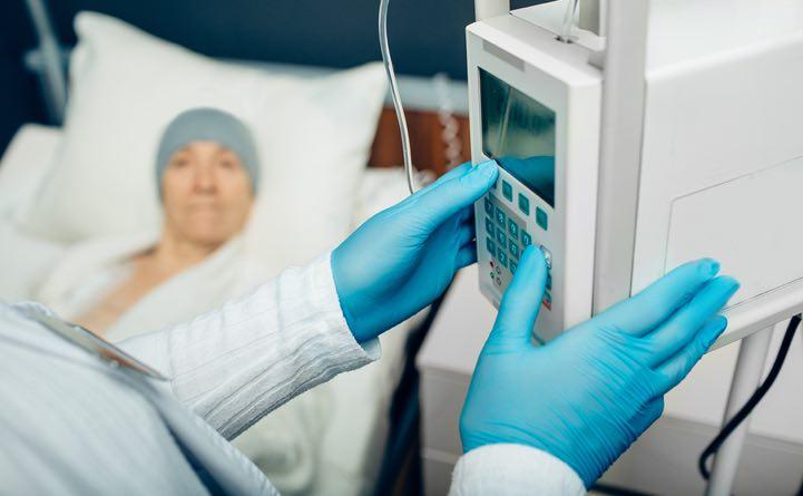 Come gestire i sintomi del cancro in stadio avanzato